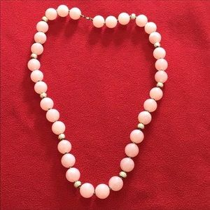 🌹3 for $20🌹Pink Pearl Necklace